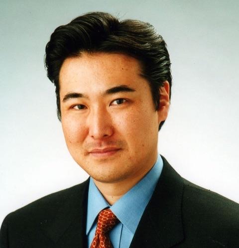 歯学博士 藤井肇基(フジイトシキ)